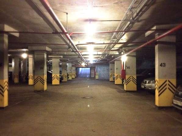 Сдам машиноместо в подземном паркинге (Уралмаш) Калинина, 22