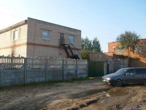 Продам авто бизнес готовый осз с запчастями и с территорией в Москве