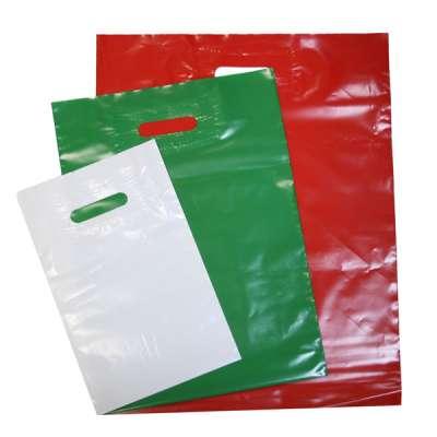 Пакеты полиэтиленовые