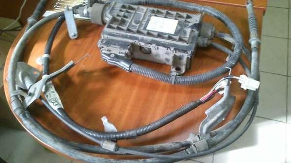 Актуатор тормозной системы Toyota Avensis