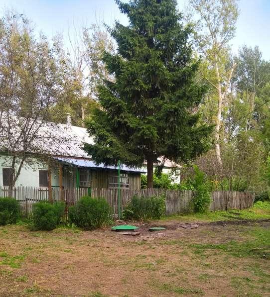 Дом 98 м2 на участке 60 соток