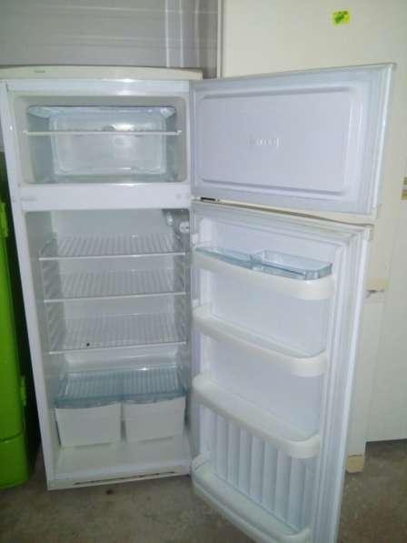 Продаю рабочий холодильник Норд кшд 245 БУ