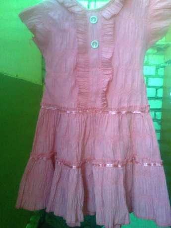 Плаття жатка