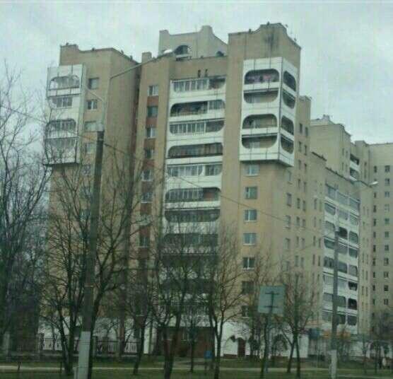 2х комнатная квартира, Чкалова, 1 в