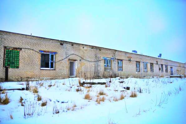 Продам завод по переработке молока,пл.782м2, аг.Старый Сверж в фото 8