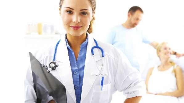Курсы «Младший медицинский персонал». Начало 2 июля