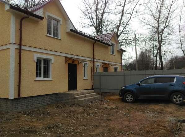 Икша, д. Ермолино дом на две семьи Газ, свет, вода в Москве фото 12