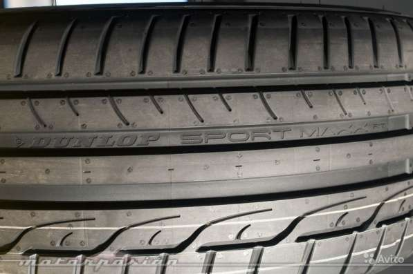 Новые 235/45 R17 SP Sport Maxx RT 97Y