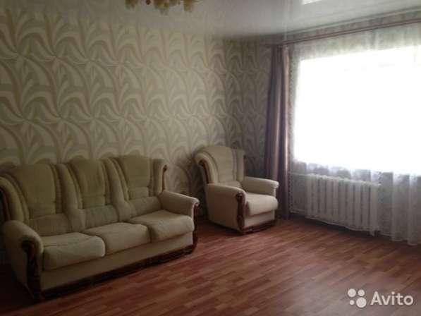 Продам квартиру на улице Татарстан 49