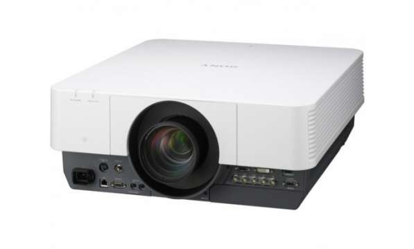 Инсталляционный 3LCD проектор wuxga VPL-FH500L
