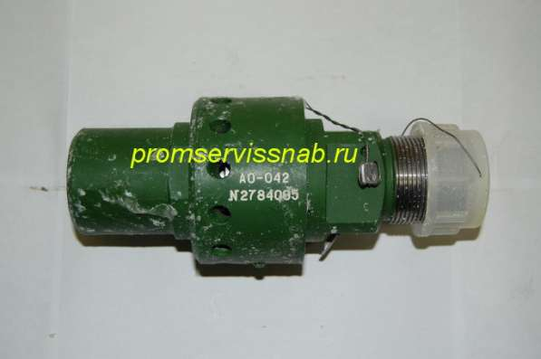 Клапан обратный АО-003М, АО-004, АО-010 и др в Москве