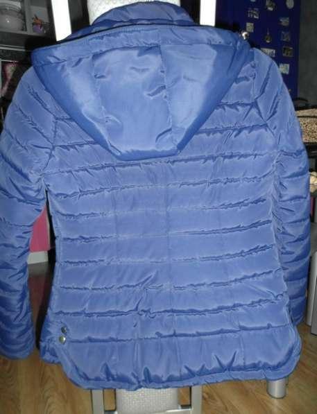 Куртка 44 размера в