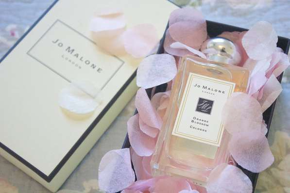 Jo Malone Orange Blossom Cologne 100 ml