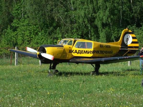 Продаётся Самолет учебно-тренировочный Як-18Т 1980 года в Владимире