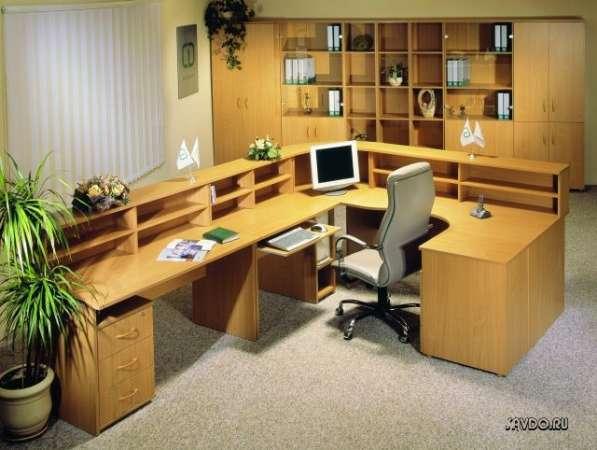 Нестандартная корпусная мебель для дома и офиса в Уфе фото 12