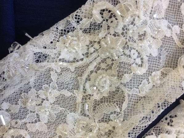 Митенки для невесты Love Wedding Couture