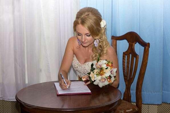 Профессиональная видеосъемка свадеб в Уфе фото 8