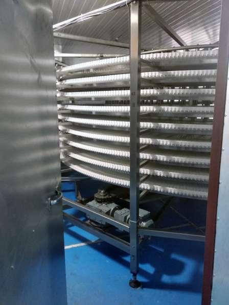 Холодильные камеры в Перми фото 8