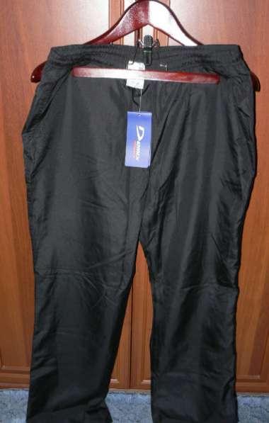 Спортивные брюки новые Демикс р.48-50
