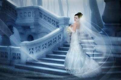Свадебное платье р-р 42-44-46