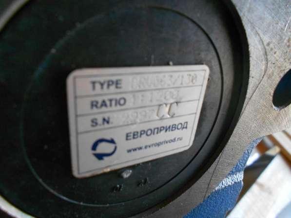 Мотор-Редуктор в Нягани фото 6