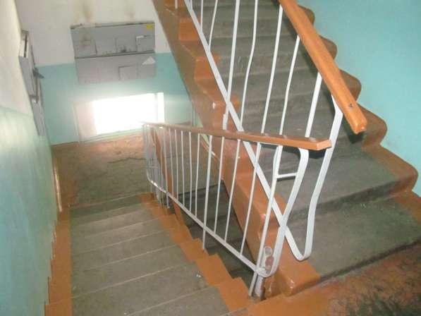 Трехкомнатная квартира в 18 квартале в Улан-Удэ