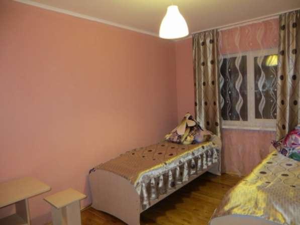 Отдых в Аршане. Гостевой дом Дангина в Иркутске фото 9