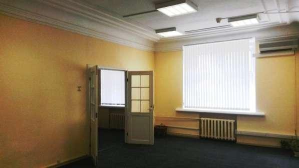 Офис на Белорусской в Москве фото 3