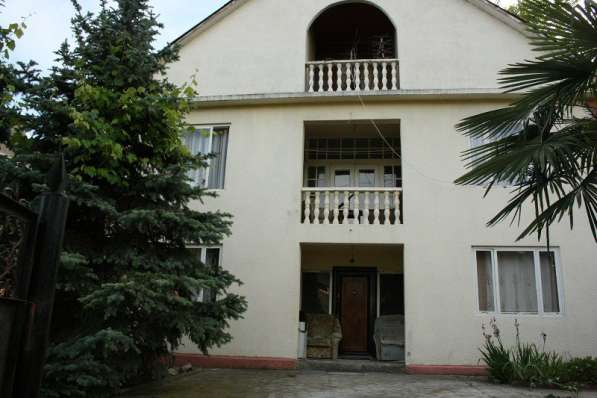 Продаю дом в Сочи в черте города