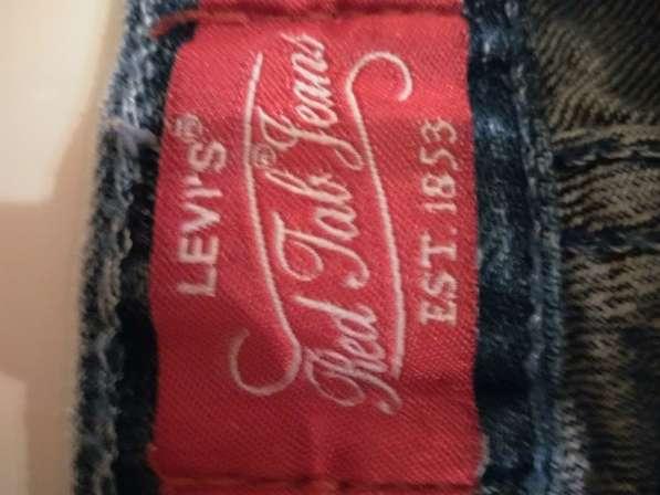 Продаю новые, синие джинсы в Дмитрове фото 5