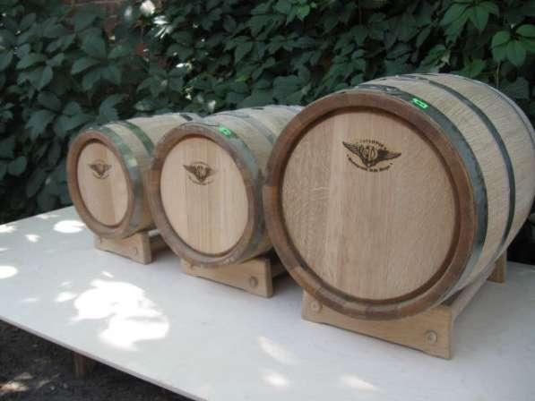 Бочки 10,15,20,30,50 литров для выдержки вина и дистиллята в Москве фото 12
