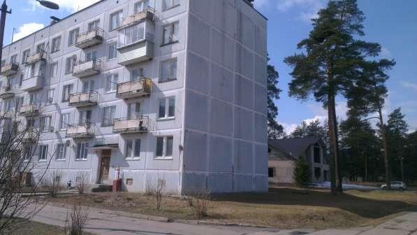Пос. Кашино, Киржачский р-н, дом 138, 1-комнатная квартира