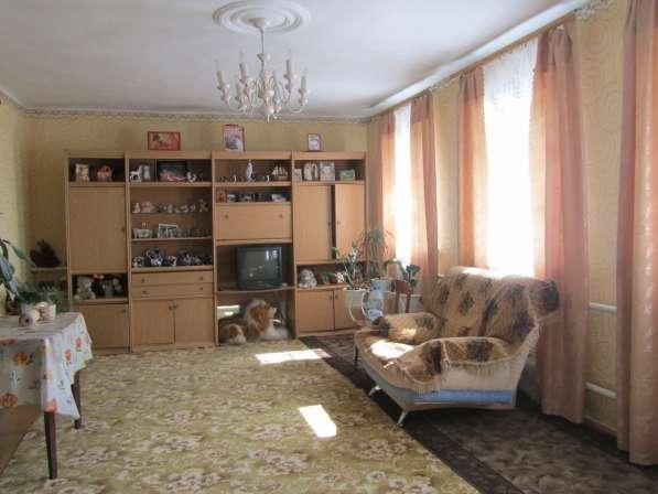 Продается дом в д. Березовка в 10 км от Богородицка