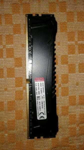 Срочно продам ОЗУ 8 ГБ DDR4 в фото 3