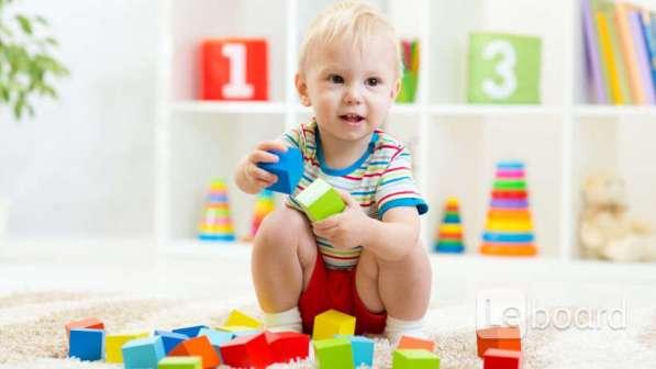 Чудесные ЯСЛИ и ДЕТСКИЙ САД для Вашего малыша в Самаре!