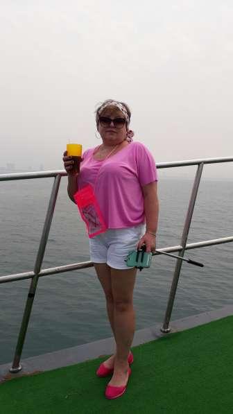 Валентина, 55 лет, хочет пообщаться в Москве