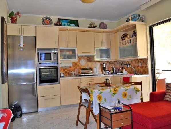 Продам квартиру в Афинах в идеальном состоянии в фото 5