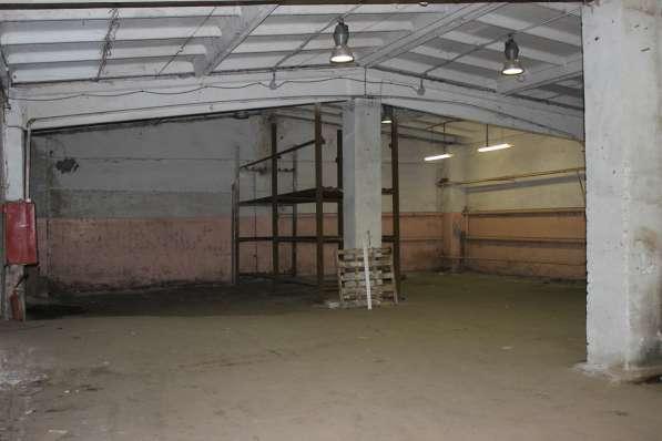Складское помещение, 210 м²