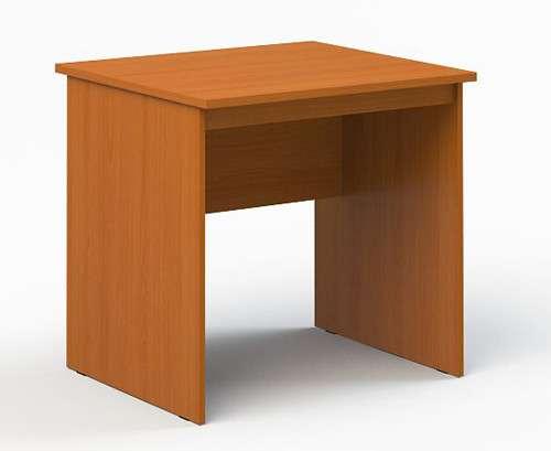 Стол офисный 700 мм. Бук. Новый