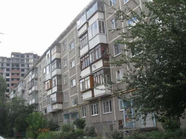 Продам 1к. квартиру г. Екатеринбург, ул. Самолетная,29
