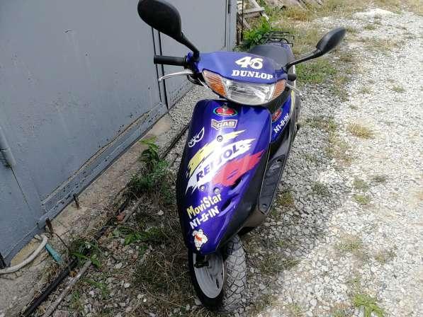 Продам Honda Dio AF 34 в Геленджике фото 4