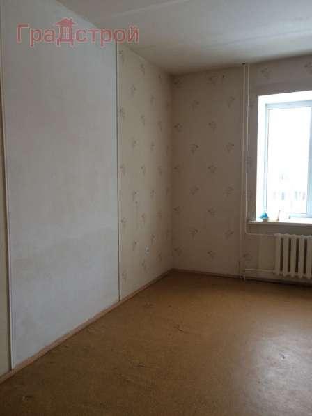 Продам двухкомнатную квартиру в Вологда.Этаж 4.Дом кирпичный.Есть Балкон. в Вологде фото 4