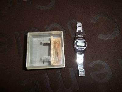 Часы Электроника 5 женские