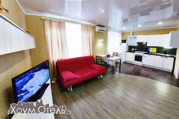 Однокомнатная квартира, ул. Комсомольская 106