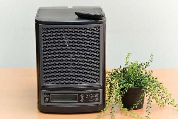 №1 Очиститель воздуха для дома, офиса и не только