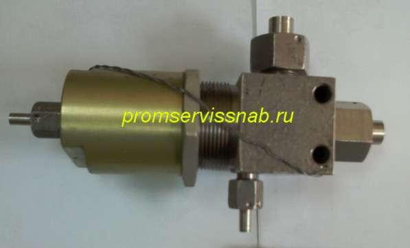 Клапан предохранительный Т408, Т410, Т412 и др в Москве фото 10