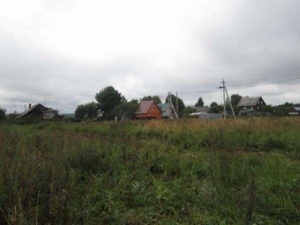 Продаётся земельный участок 12 соток в деревне Горетово, ПМЖ, Можайское водохранилище в 900 метрах, 110 км от МКАД по Минскому шоссе.