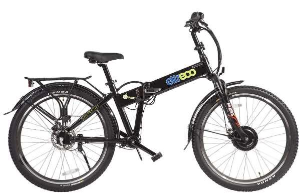Электровелосипед eltreco patrol кардан 26 disk (20