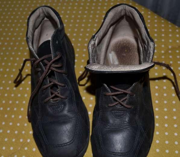 Ботинки осенние, 29 р