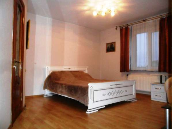 Шикарный комфортабельный коттедж в Беларуси в Южно-Сахалинске фото 4